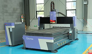 Three common control systems for wood cnc machine