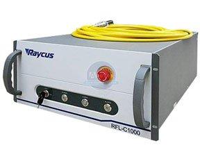 Raycus laser generator