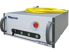 Raycus激光发生器