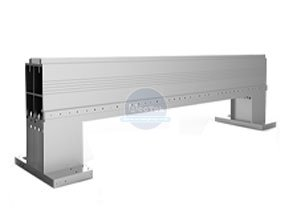 Aviation Aluminum Gantry