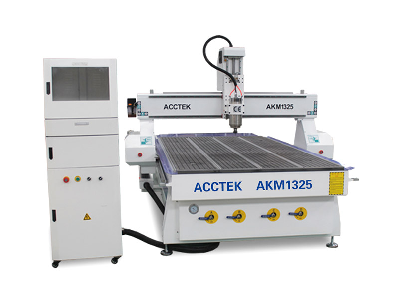 Heavy duty 3axis CNC Router