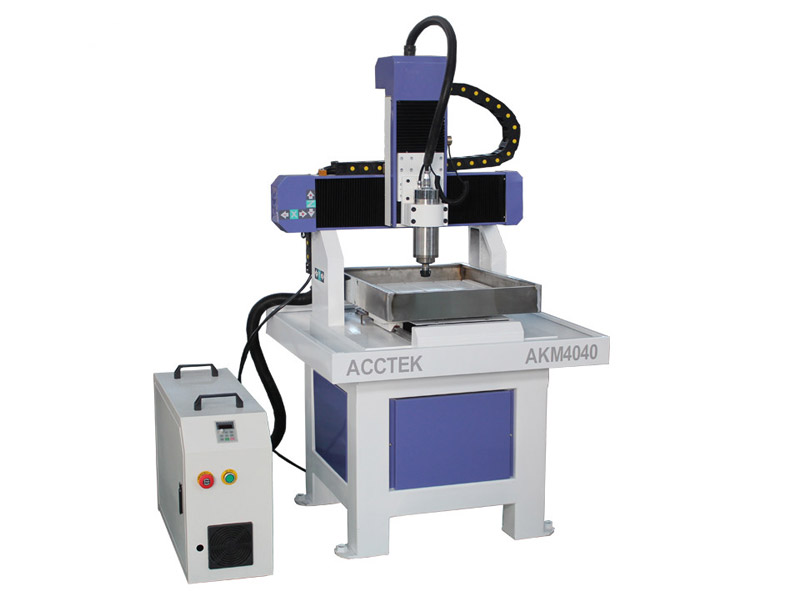 Econmic Metal Engraving Machine