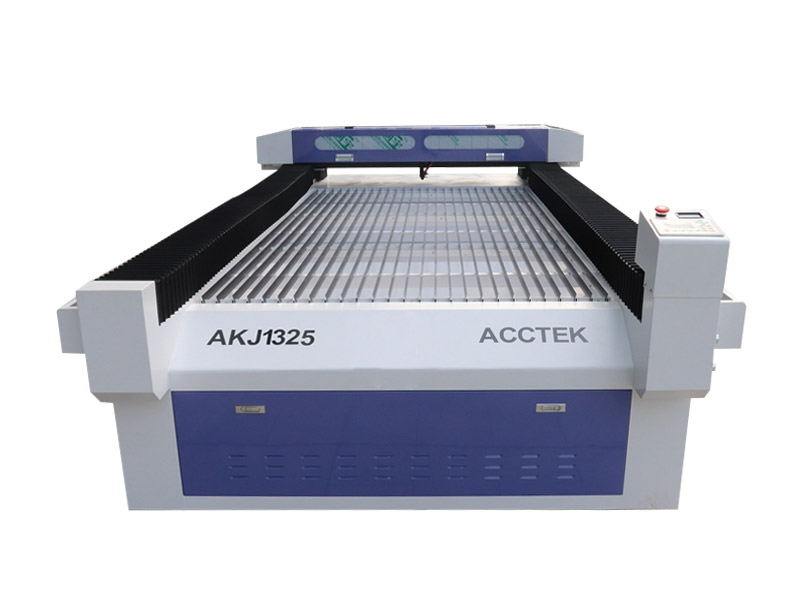 Big size laser engraving&cutting machine