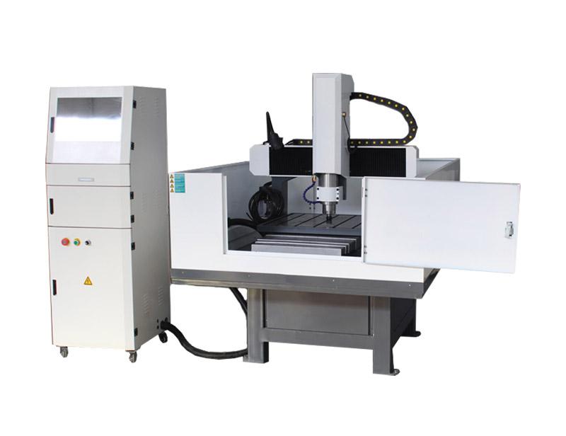 Machine de gravure de métal standard