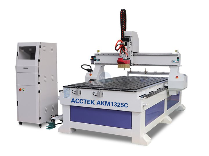 Why the efficient cnc machines are so popular in many fields?