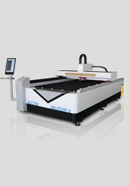 光纤&CO2激光切割机AKJ1325F-2