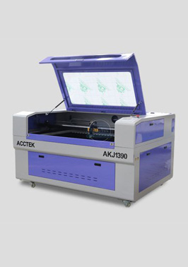 Full enclosed type laser engraving&cutting machine