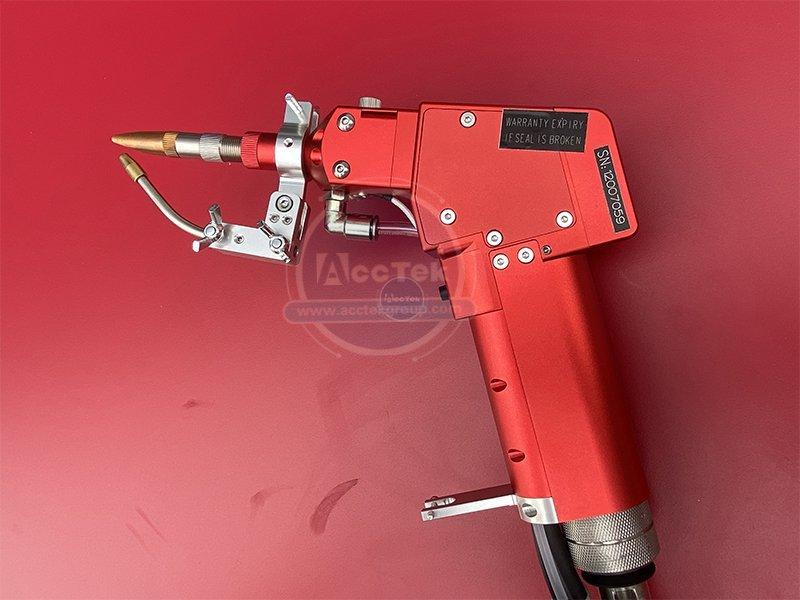 laser weldng machine