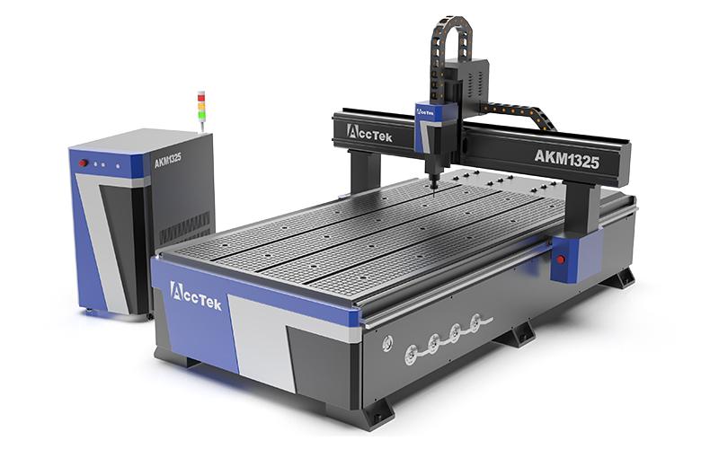 Nouveau design Routeur CNC 3 axes robuste