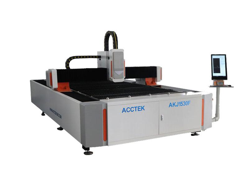 Machine de Découpe Laser à Fibre standard