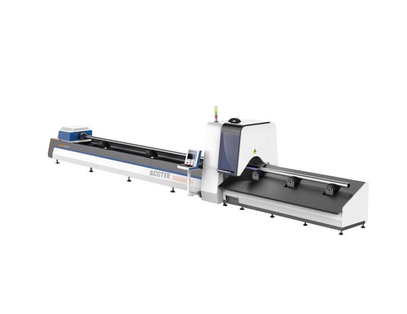 Профессиональный лазерный станок для резки трубки