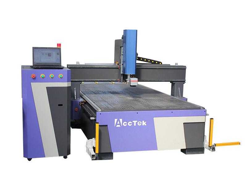 Machine de marquage laser CO2 de grande surface
