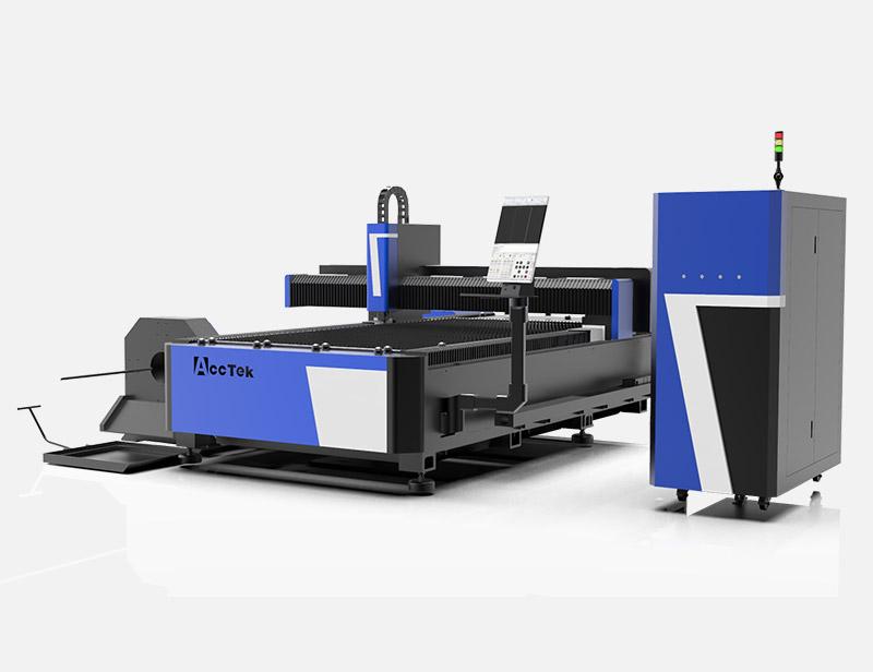 Nouvelle machine de découpe laser à