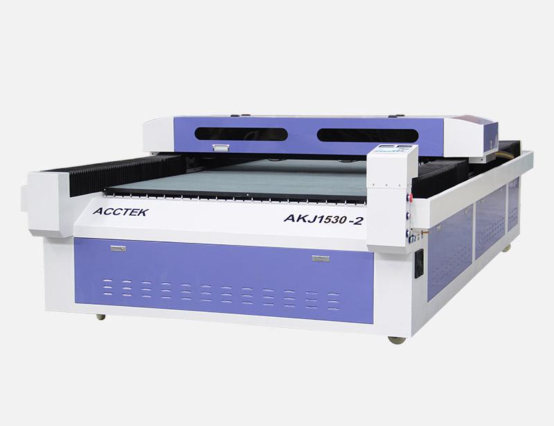 Machine de découpe laser de grande t