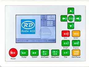 6442S Ruida  controller