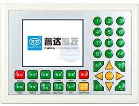 6332M Ruida  controller