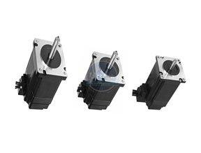 LEADSHINE Hybrid servo motor