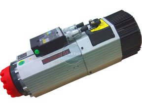 9KW Air cooling spinDle