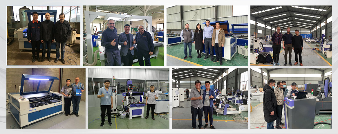 cnc router machine technical support