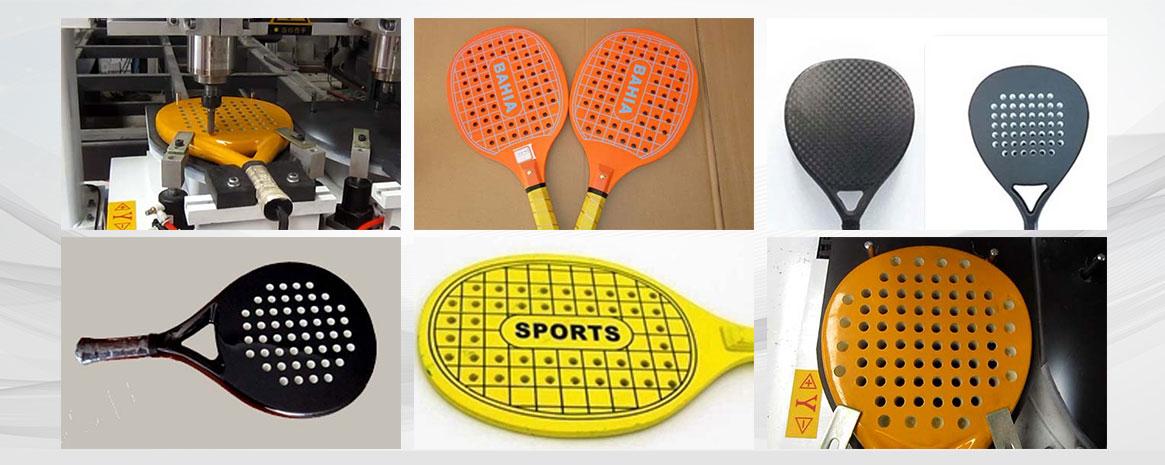padle racket